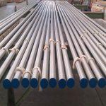 Трубка из нержавеющей стали 304L ASME SA213 TP304L ASTM A213 TP304L