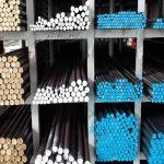 SAE52100 / 51100,8620,4320, SUJ2 подшипниковый стальной стержень и катанка
