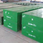 Быстрорежущая инструментальная сталь D2, H11, H13, P20, SKD11, SDK61