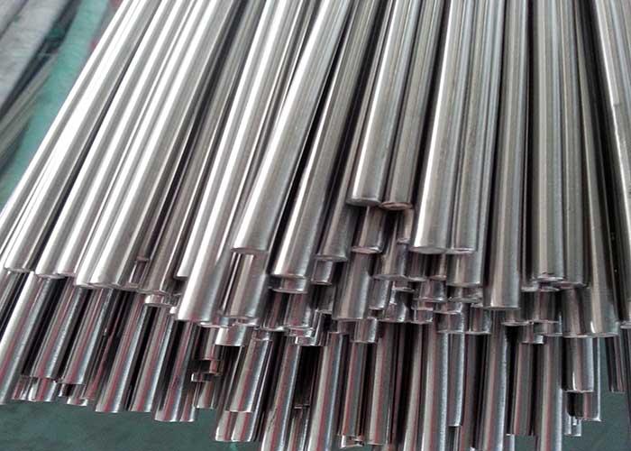 303,317L, 310S, 321, F44, F51, Nitronic 50 Штанга / стержень из нержавеющей стали