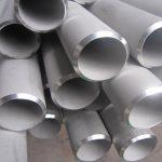 TP316 / 316L ASTM A213 ASME SA213 Трубка из нержавеющей стали