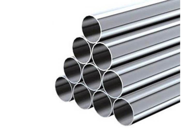 ASTM A213 TP 347 ASME SA 213 TP 347H EN 10216-5 1.4550 бесшовная труба из нержавеющей стали