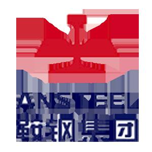 Логотип Ansteel