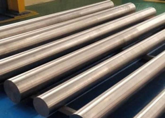 Пруток из хастеллоя C276 ASTM B574 N10276 / 2.4819