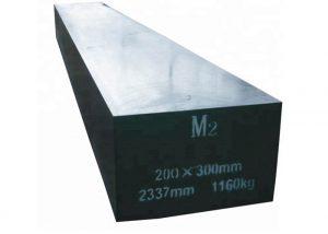 M2 1.3343 SKH51 Инструментальная сталь с круглым стержнем, высокоскоростная