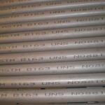 N08810 Бесшовные трубы Труба из сплава 800H