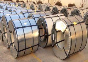 Катушка из нержавеющей стали 420 / 420J1 / 420J2