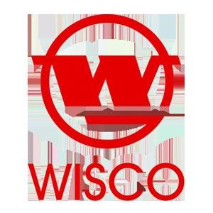 Логотип Wisco