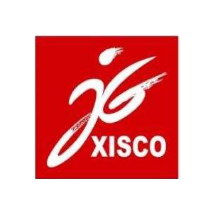 Логотип Xisco