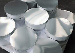 Алюминиевый круг / диск 1050/1060/1070/1100/3003/3005