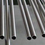 Труба из сплава Hastelloy C22 ASTM B622 ASME SB 622 N06022