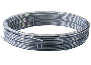 Дуплекс 2205 2507 Инколой 825 625 Спиральная труба