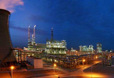 энергетическая и химическая промышленность