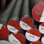H13 SKD61 1.2344 Инструментальная сталь Круглый стержень для горячей работы пресс-формы