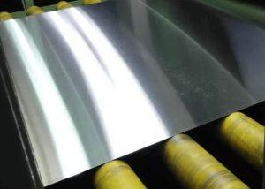 Лист / пластина из нержавеющей стали для волос № 4 430 304 420 410 443 201 316L 310S