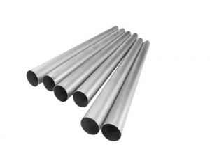 ASTM B167 UNS N06600 Труба Inconel 600