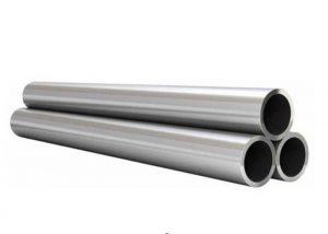 Пробирки Inconel 718 ASTM B983, B704 / ASME SB983, SB704
