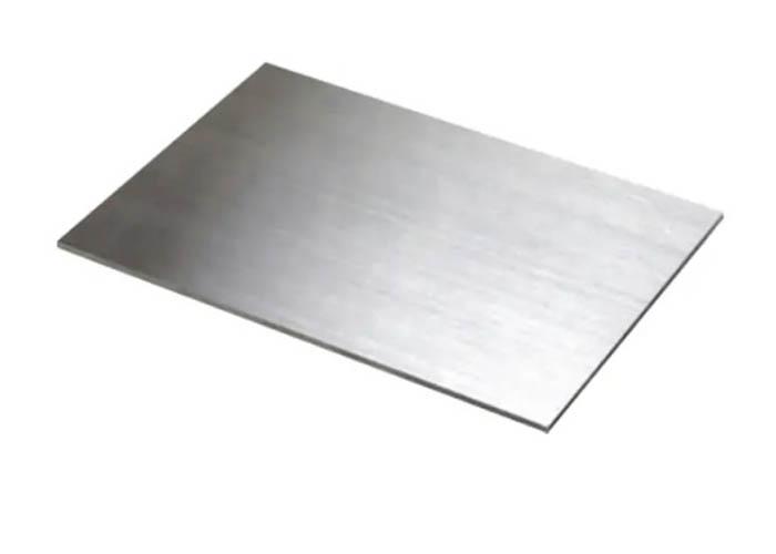 Пластина из сплава инконель 600/625/718/800/800H / 825