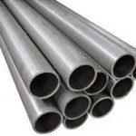 ST45, SAE1026, E355, E460,4130,4140 Высокоточная бесшовная стальная труба