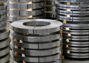 201 304 316 309 холоднокатаная полоса из нержавеющей стали с 2B / BA / № 4 / HL / зеркальной поверхностью