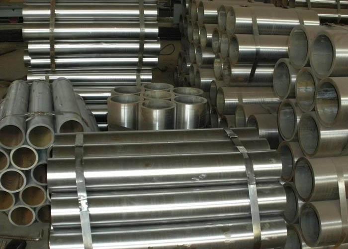 ST37.4 EN10305 Бесшовная стальная труба